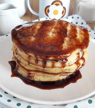 Pancakes classici