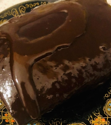 Torta sacher mignon sacherottino