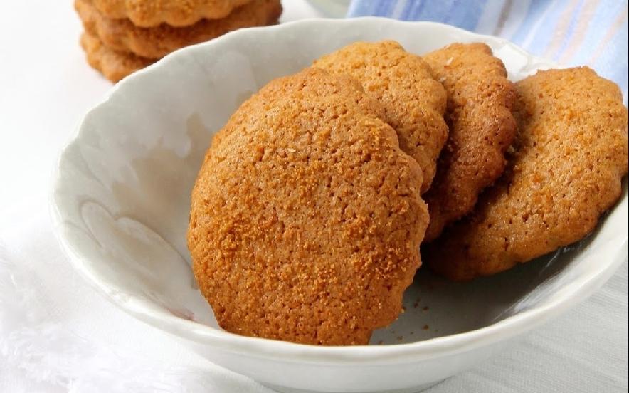 Biscotti alla Dulcita
