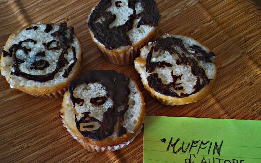 Muffin d'autore