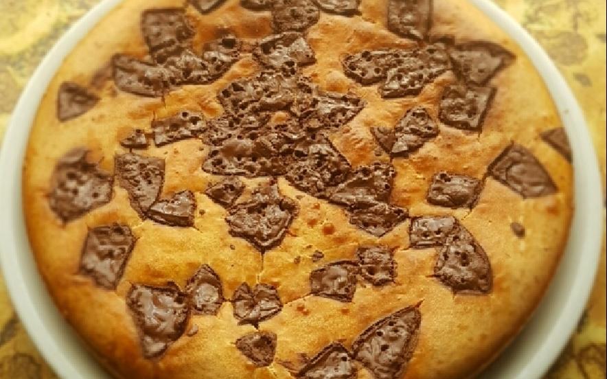 Torta yomirchoco