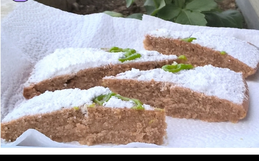 Torta mokaccino