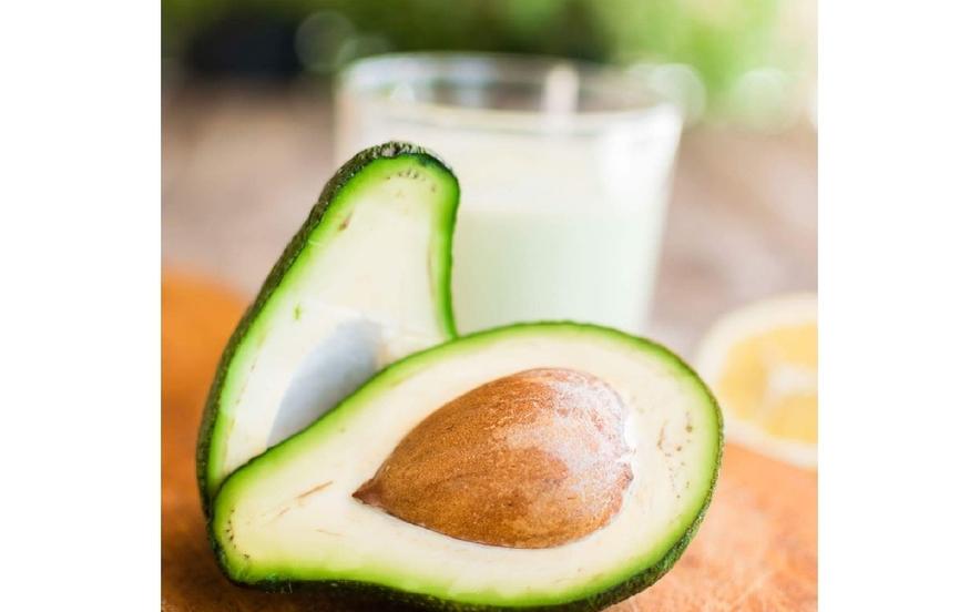 Smoothie di avocado