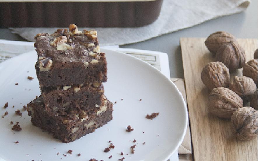 Brownies gluten-free