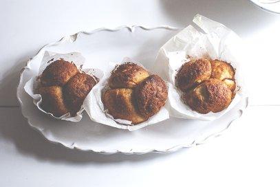 Monkey bread minis