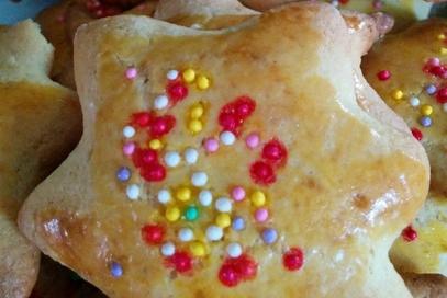 Biscotti della befana