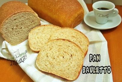 Pan brioche con avanzi di lievito madre