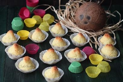 Coquitos, dolcetti al cocco