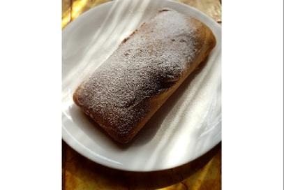 Plumcake dolce gusto