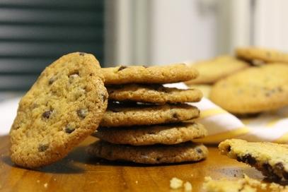 Cookies (la ricetta originale)