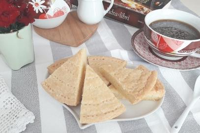 Shortbread classici