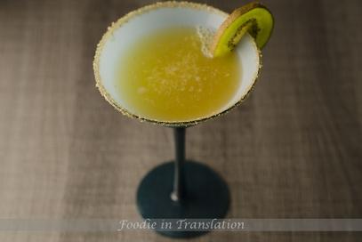 C cocktail